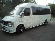 Заказ микроавтобуса Одесса, Пассажирские перевозки по Украине. Трансфер