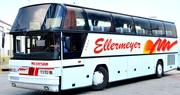 Пассажирские перевозки,  аренда автобуса,  аренда микроавтобуса.
