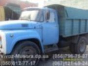 Вывоз мусора,   листьев ГАЗЕЛЬ,   ЗИЛ,  КАМАЗ,  услуги грузчиков.