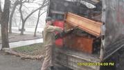 Вывоз старой мебели в Донецке