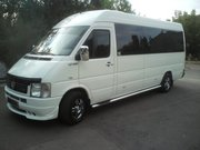 Заказ микроавтобуса Одесса.