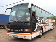 Аренда комфортных автобусов Львов