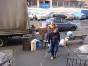 Грузчики Киев, Лучший сервис.Без выходных