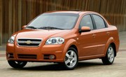 Сдам в прокат Chevrolet Aveo.