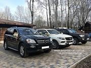 Аренда авто Харьков