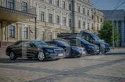 Аренда Автомобилей: Бизнес,  Премиум,  Внедорожники,  Микроавтобусы