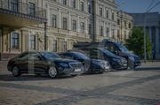 Аренда Авто в Киеве - Бизнес,  Премиум,  Внедорожники.
